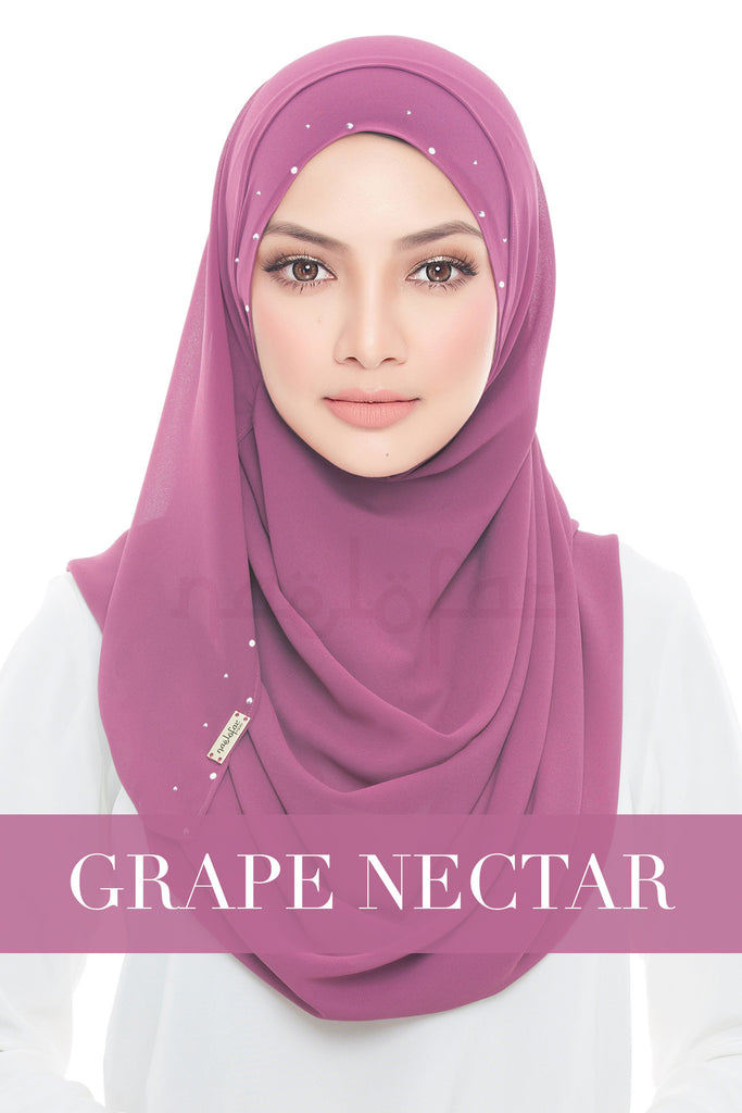 EVA - GRAPE NECTAR