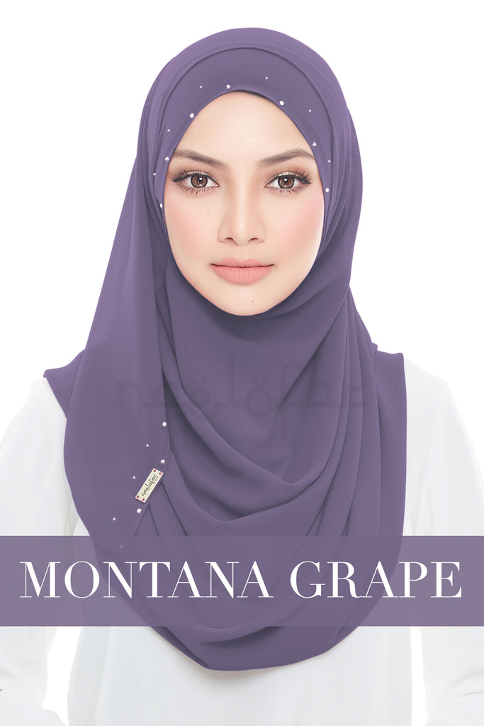 EVA - MONTANA GRAPE
