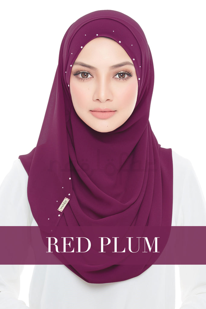 EVA - RED PLUM