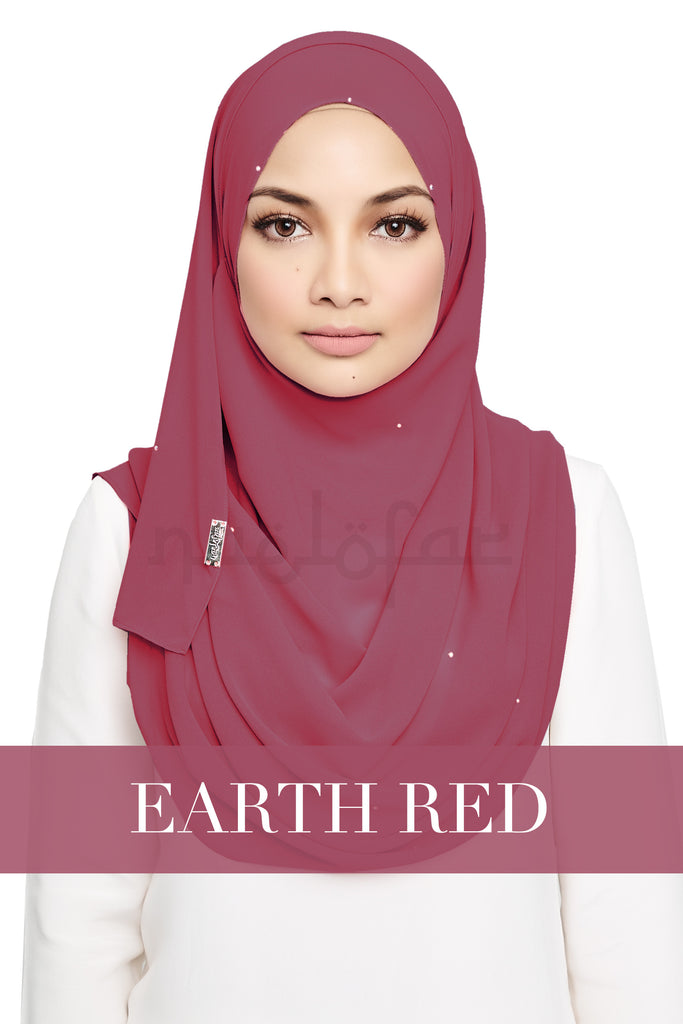 FANTASY - EARTH RED