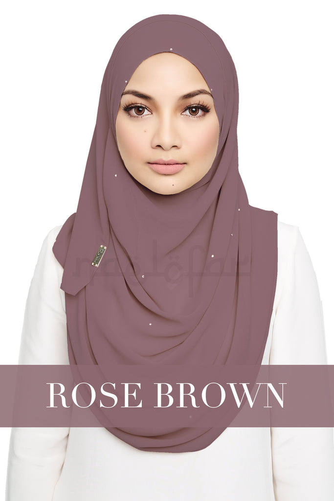 FANTASY - ROSE BROWN