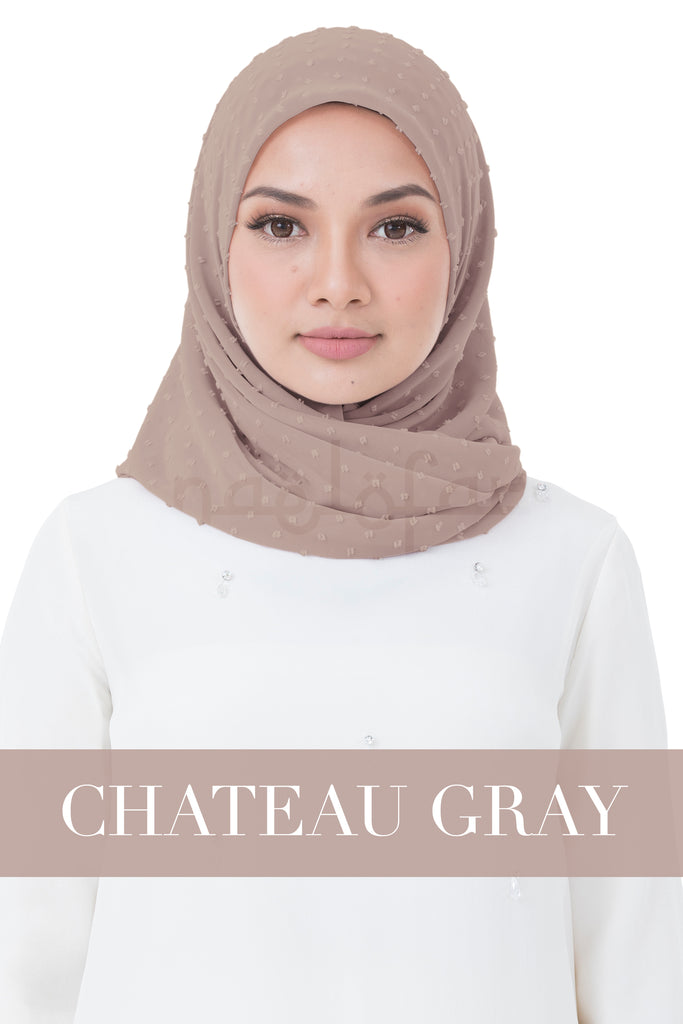 FIONA - CHATEAU GRAY