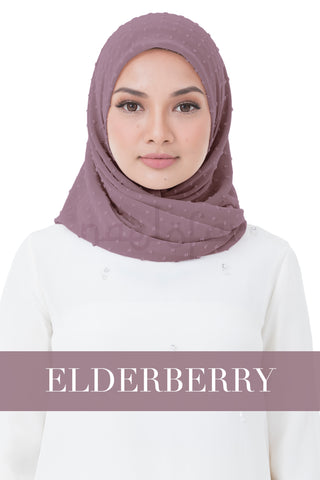FIONA - ELDERBERRY