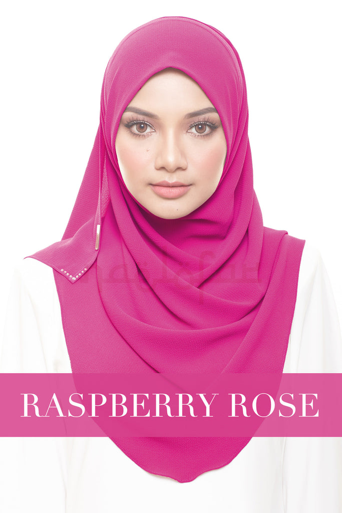 FOREVER YOUNG - RASPBERRY ROSE