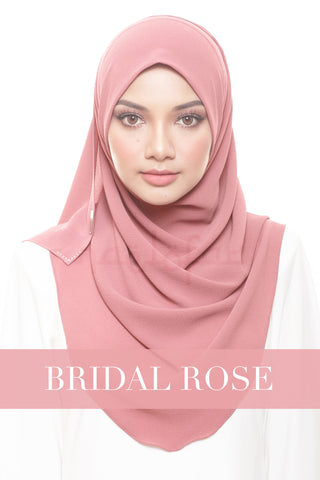 FOREVER YOUNG - BRIDAL ROSE