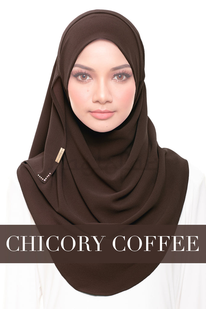 FOREVER YOUNG - CHICORY COFFEE