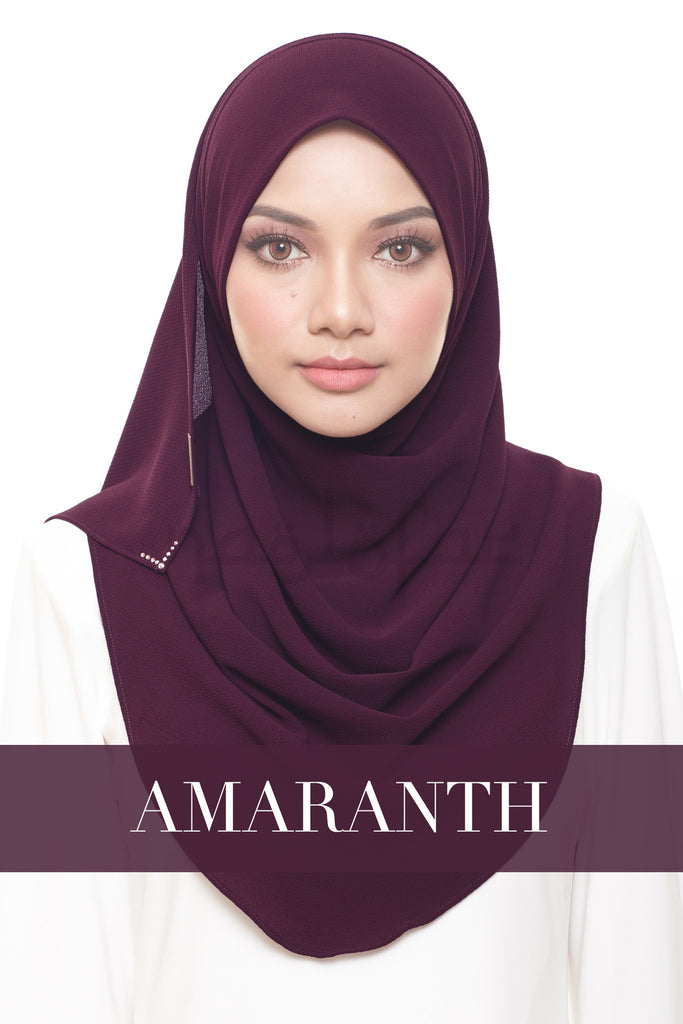 FOREVER YOUNG - AMARANTH