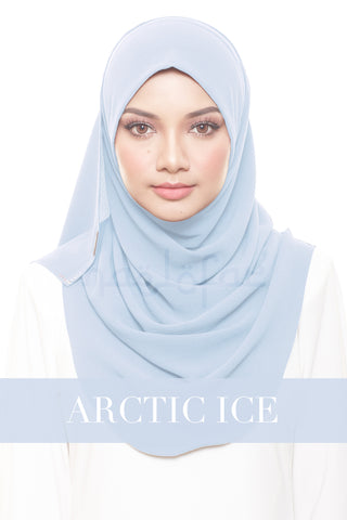 FOREVER YOUNG - ARCTIC ICE