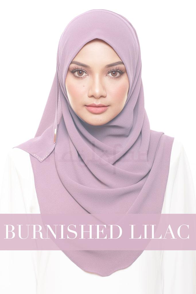 FOREVER YOUNG - BURNISHED LILAC