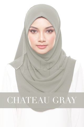 FOREVER YOUNG - CHATEAU GRAY