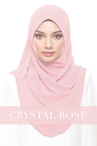 FOREVER YOUNG - CRYSTAL ROSE