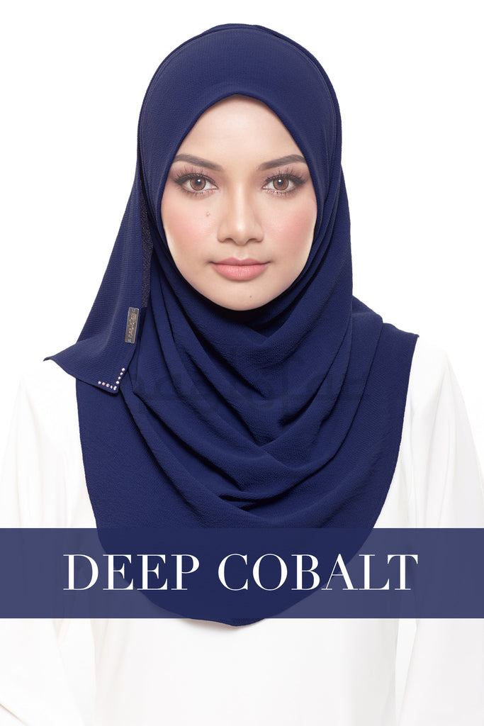 FOREVER YOUNG - DEEP COBALT