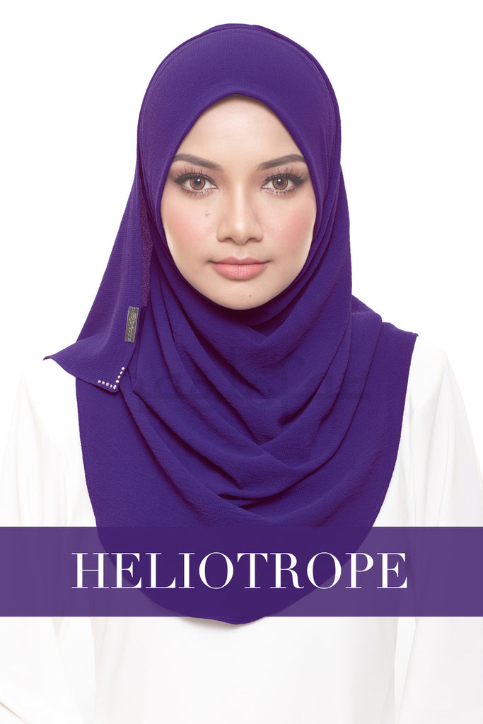 FOREVER YOUNG - HELIOTROPE