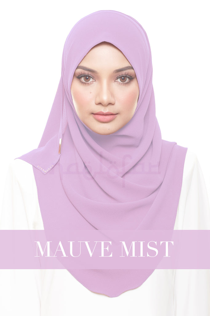 FOREVER YOUNG - MAUVE MIST