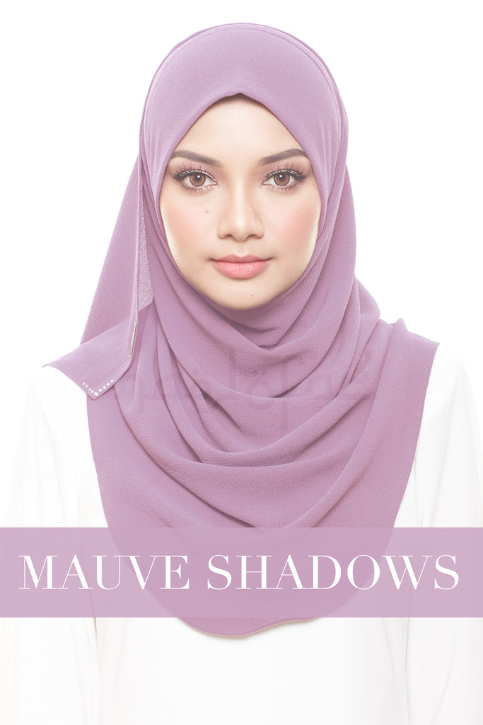 FOREVER YOUNG - MAUVE SHADOWS