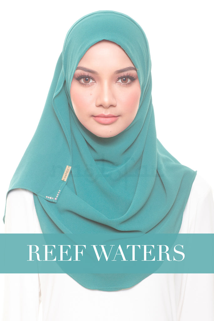 FOREVER YOUNG - REEF WATERS