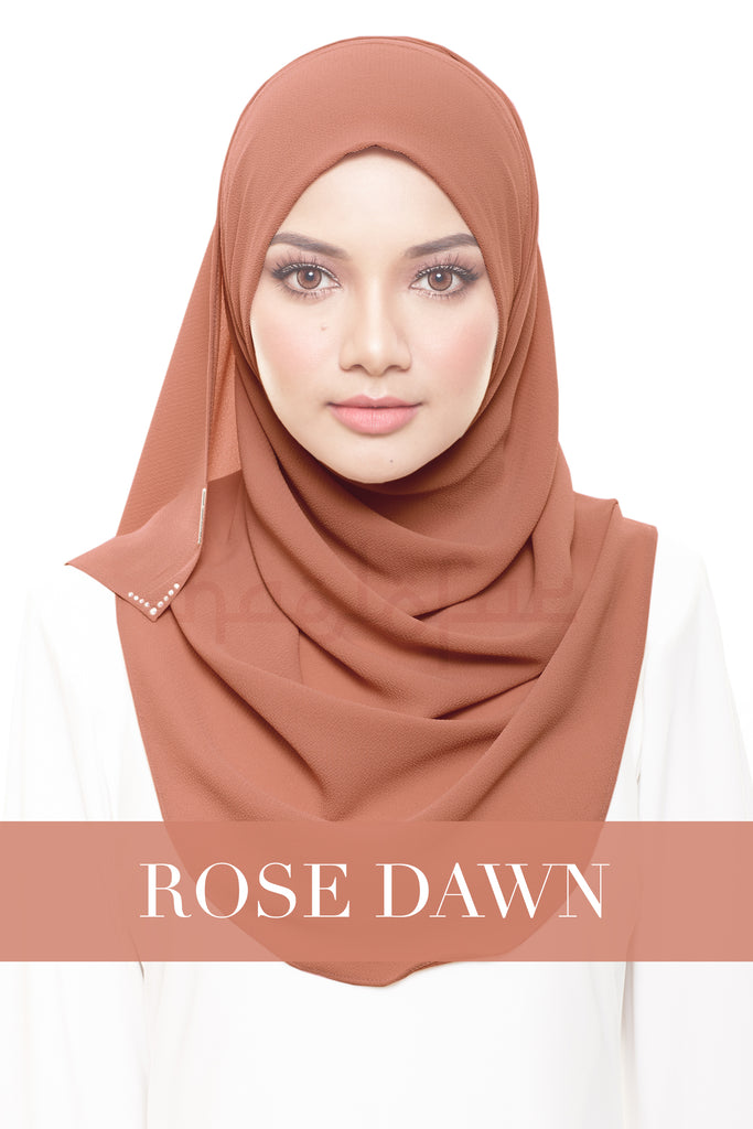 FOREVER YOUNG - ROSE DAWN