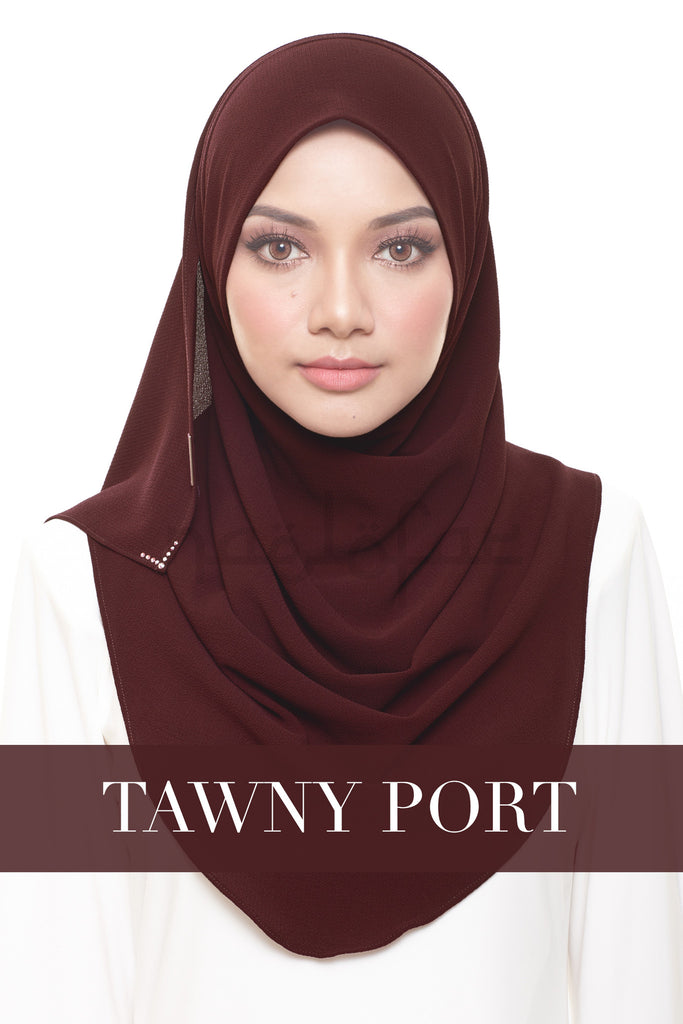 FOREVER YOUNG - TAWNY PORT
