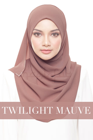FOREVER YOUNG - TWILIGHT MAUVE