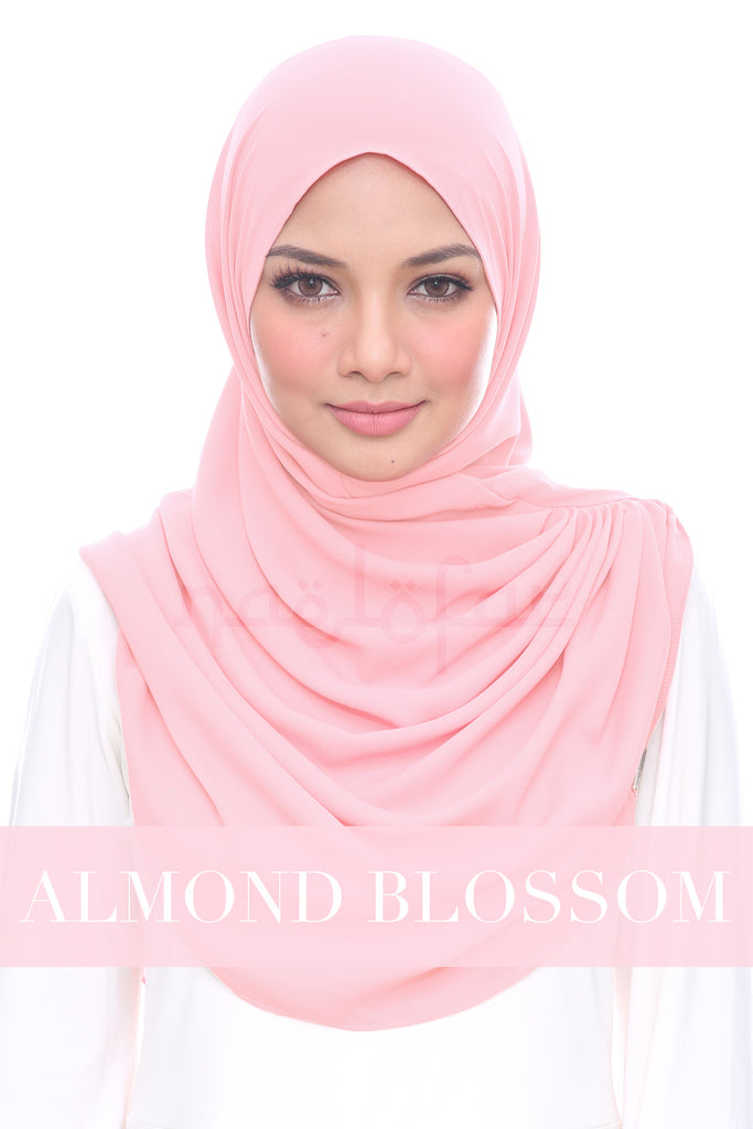 GLAM WOMEN - ALMOND BLOSSOM