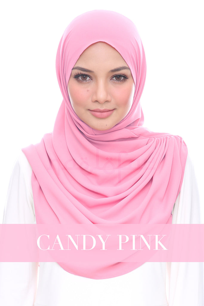 GLAM WOMEN - CANDY PINK