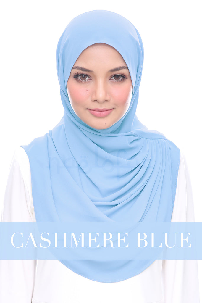 GLAM WOMEN - CASHMERE BLUE