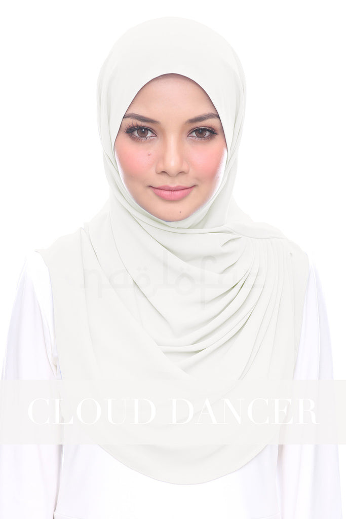 GLAM WOMEN - CLOUD DANCER