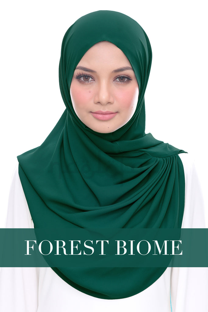 GLAM WOMEN - FOREST BIOME