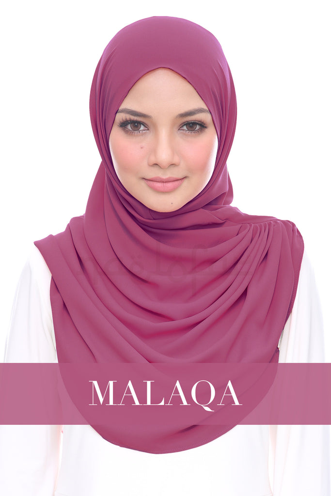 GLAM WOMEN - MALAQA