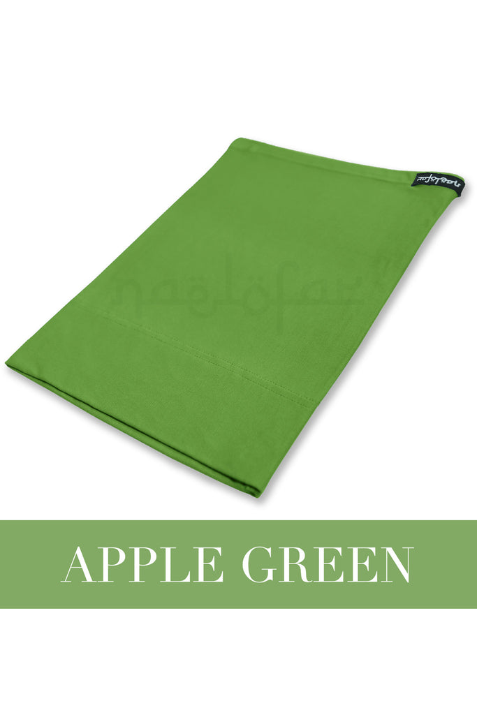 WARDA INNER - APPLE GREEN