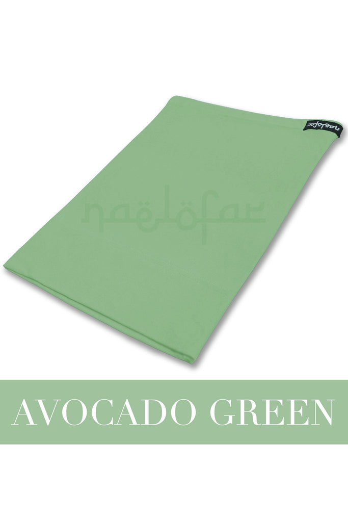 WARDA INNER - AVOCADO GREEN