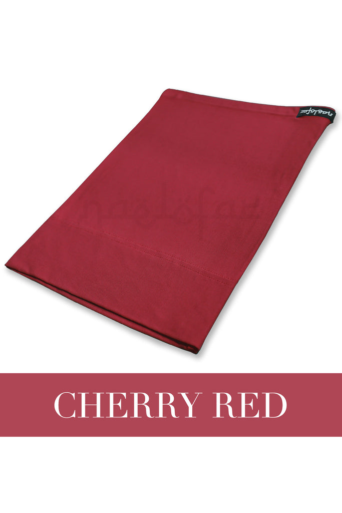 WARDA INNER - CHERRY RED