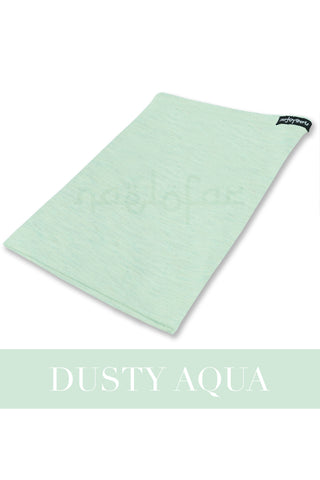 WARDA INNER - DUSTY AQUA