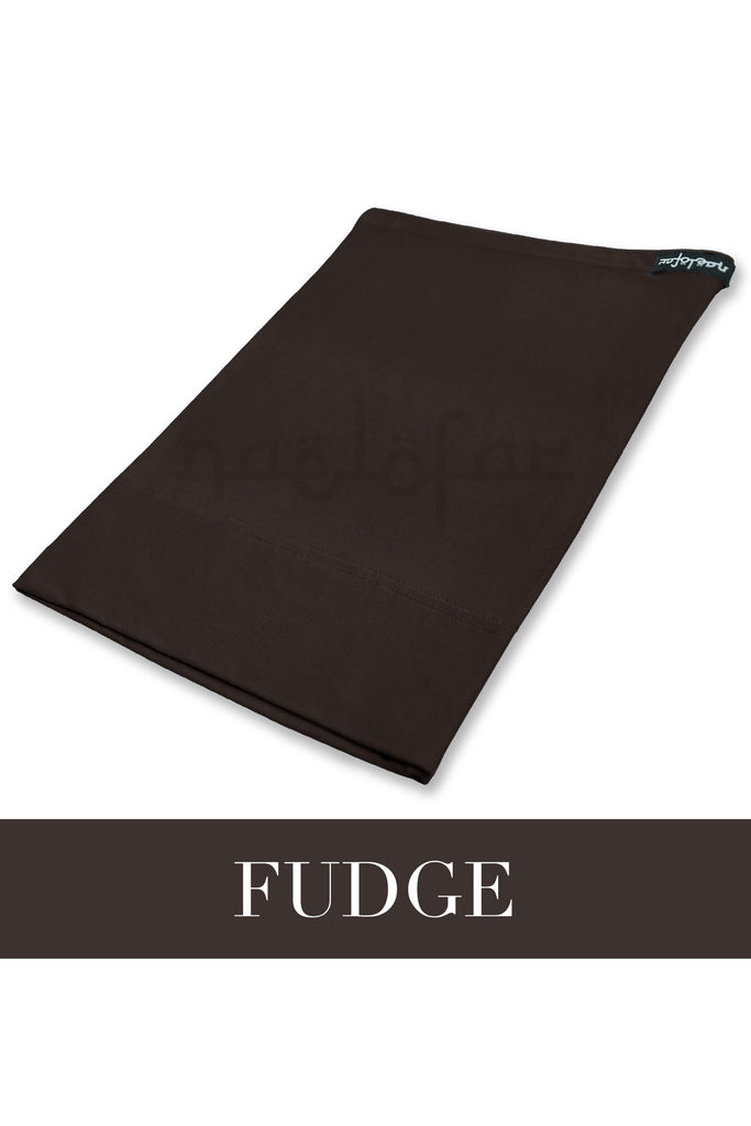 WARDA INNER - FUDGE
