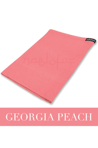 WARDA INNER - GEORGIA PEACH