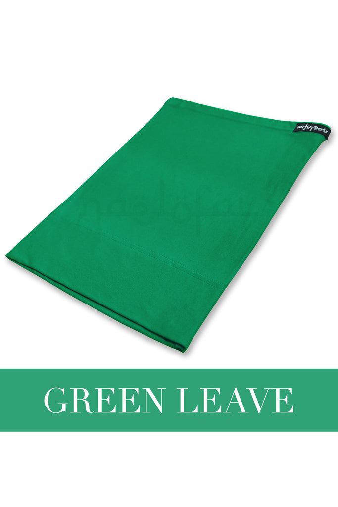 WARDA INNER - GREEN LEAVE