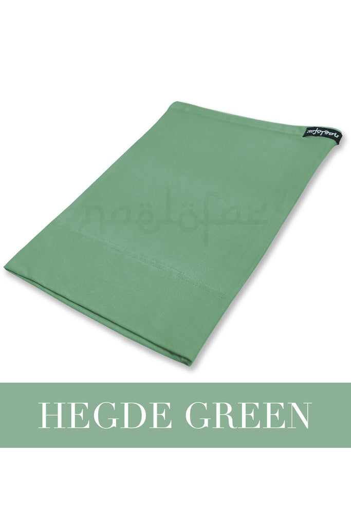 WARDA INNER - HEDGE GREEN