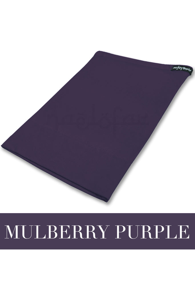 WARDA INNER - MULBERRY PURPLE