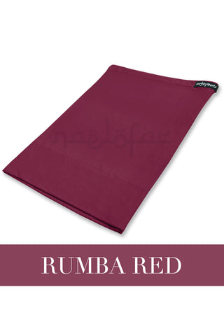 WARDA INNER - RUMBA RED
