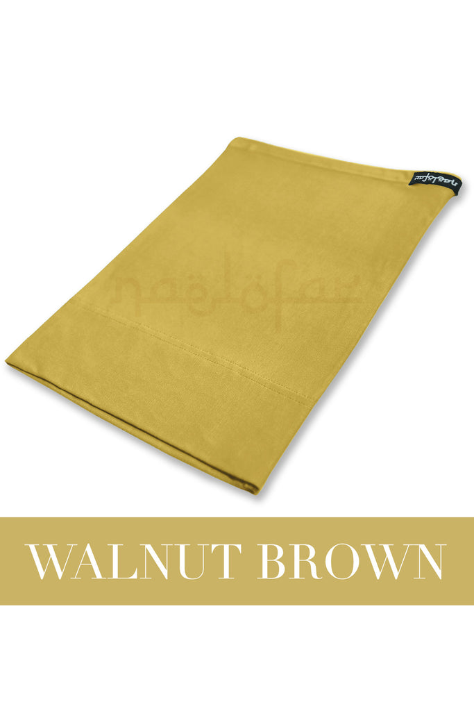 WARDA INNER - WALNUT BROWN