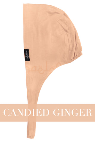 HELENA INNER - CANDIED GINGER