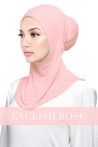 INNER NECK - ENGLISH ROSE