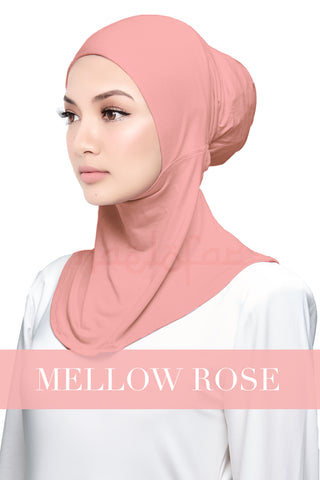 INNER NECK - MELLOW ROSE