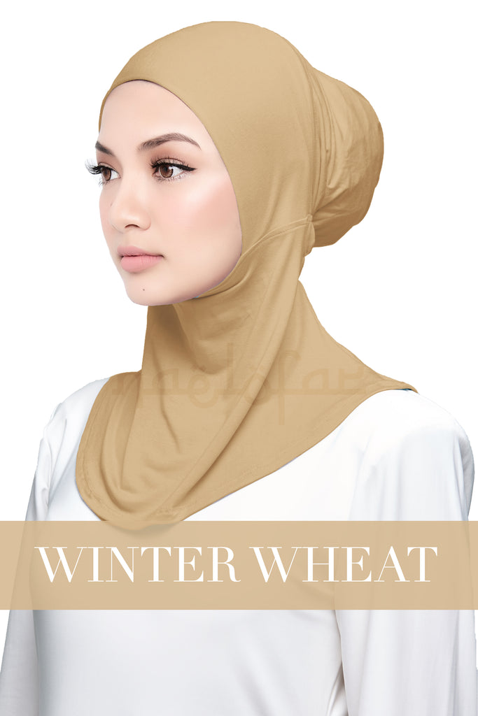 INNER NECK - WINTER WHEAT