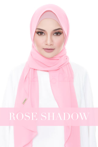 ISABELLE PLAIN - ROSE SHADOW