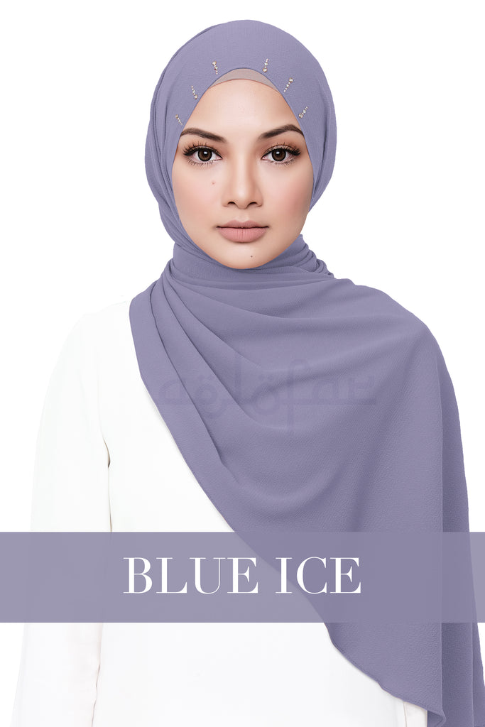 JUWITA - BLUE ICE