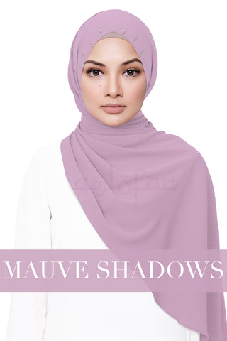 JUWITA - MAUVE SHADOWS