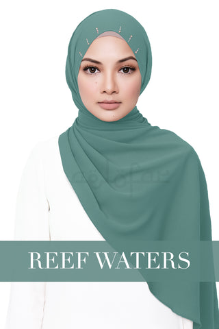 JUWITA - REEF WATERS