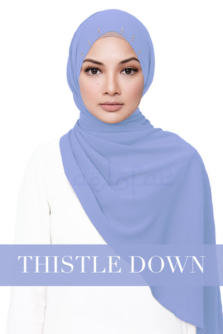JUWITA - THISTLE DOWN