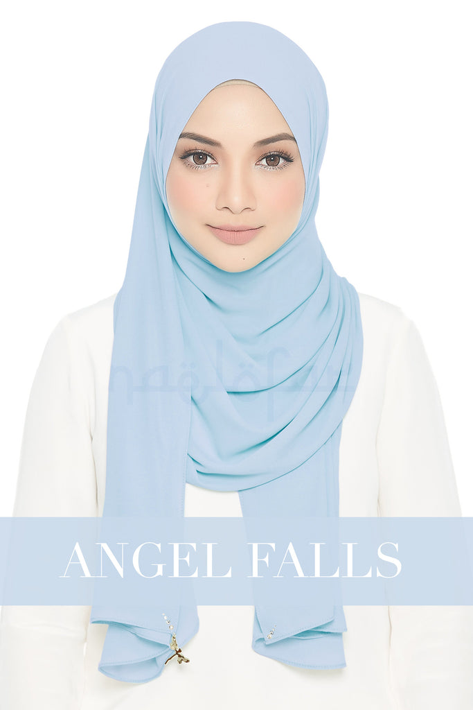 LADY LOFA - ANGEL FALLS